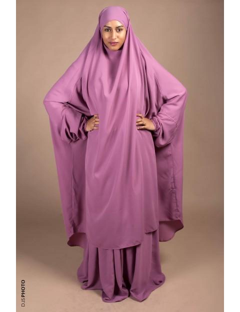 Jilbab Jupe Rose Candy