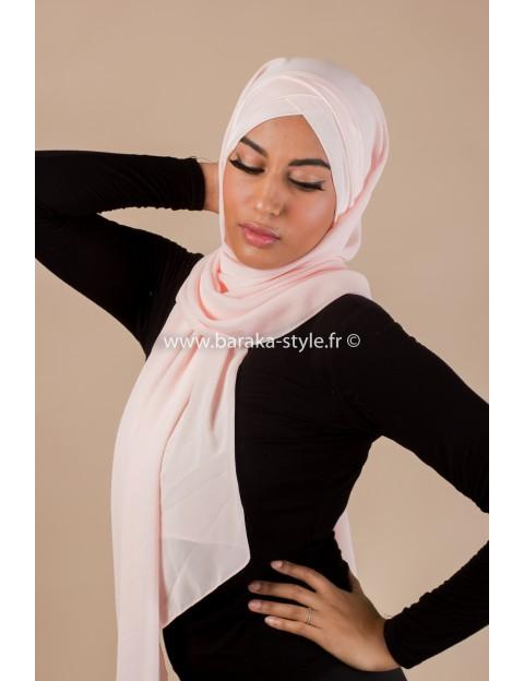 Hijab Malia Rose-clair